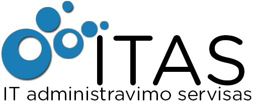 IT prieziura, IT priežiūra | ITAS